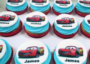 cars-edible-image-cupcakes