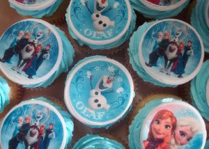 frozen-cupcakes-edible-image