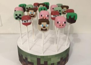 minecraft_cakepops