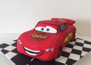 lightening_mcqueen_cars_birthday_cake