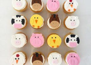 farmyard_cupcakes