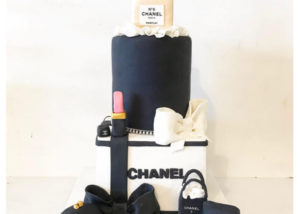 chanel_birthday_cake