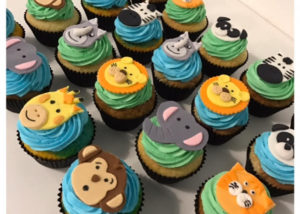 jungle_animals_cupcakes