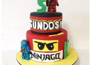 ninjago_birthday_cake