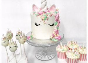 Unicorn Cake Pops And Cupcakesthree Sweeties2017 06 06T142417 1100