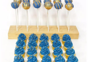 blue_gold_cakepops_cupcakes