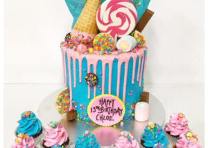 blue_pink_drizzle_cake_cupcakes