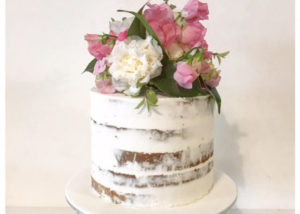 semi_naked_birthday_cake_fresh_flowers
