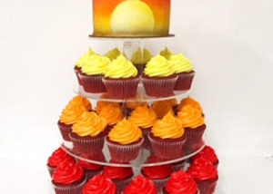 sunset_cupcake_tower